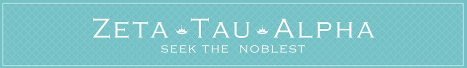 Home | Zeta Tau Alpha at Auburn University | Gamma Rho